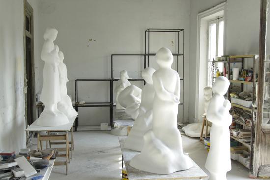 Elba Bairon, Sin título, 2013. Courtesy Museo de Arte Latinoamericano de Buenos Aires