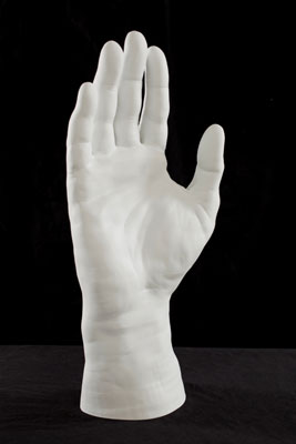Mariano Giraud Sculpture