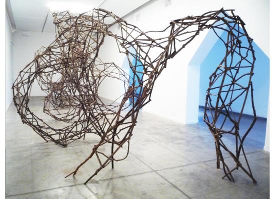Camilo Guinot Sculpture
