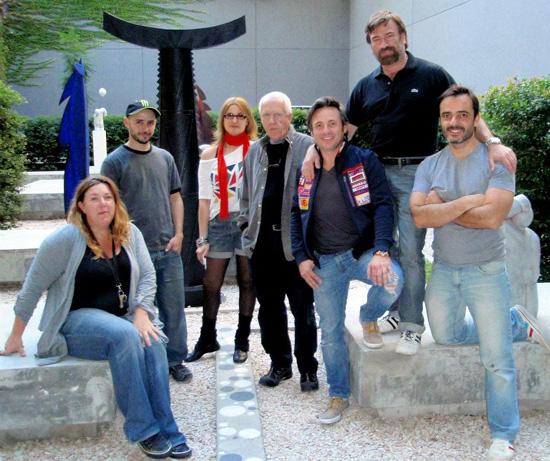 Sculptor Solidarity