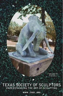 Texas Sculpture