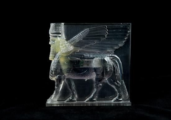 Additivism Sculpture