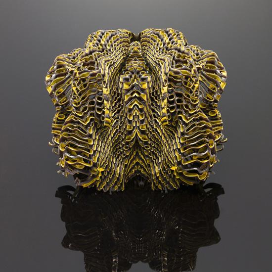 Neri Oxman Sculpture
