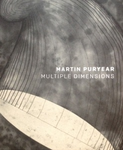 Martin Puryear Multiple Directions Mark Pascale; with an essay by Ruth Fine New Haven: Yale University Press and the Art Institute of Chicago, 2015 Hardbound, 160 pages, with 140 color illustrations, $35.