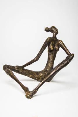 Silvia Celcer Sculpture