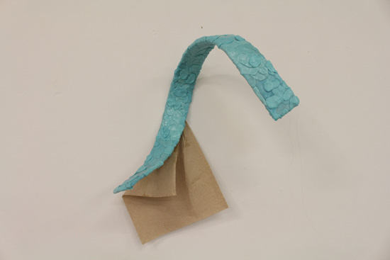 Cameron Coffman Sculpture