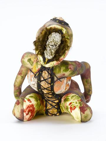 Melissa Ichiuji Sculpture
