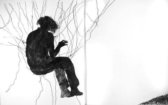 Valeria Conte Sculpture
