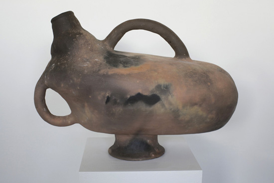 Maura Doyle Sculpture