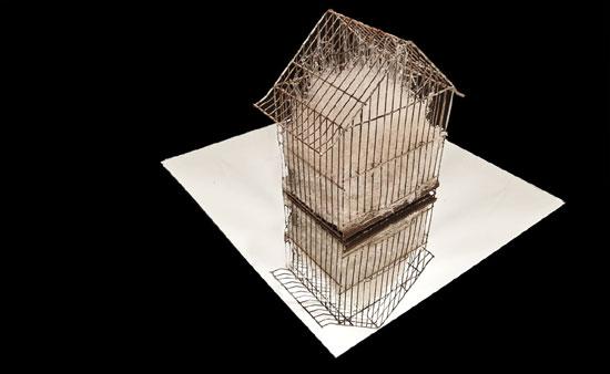 Edgardo de Bortoli Sculpture