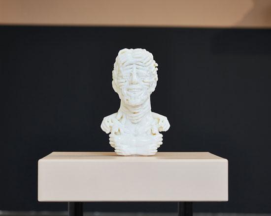 John Rainey Sculpture