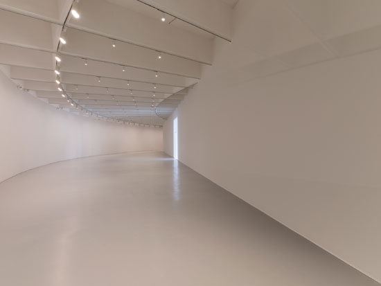 Robert Irwin Sculpture