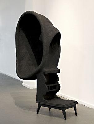 Sabrina Merayo Nuñez Sculpture