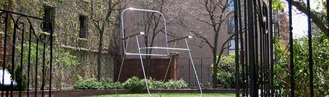 Ilan Sandler Sculpture