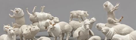 Janet Macpherson Sculpture