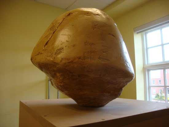Robin Peck Sculpture