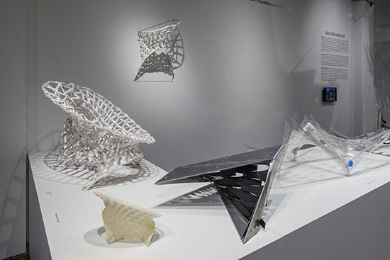 Architectural Pavilions Experiments And Artifacts Re Sculpt